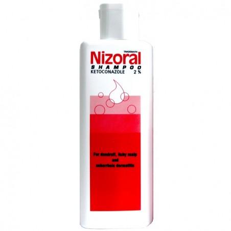 Nizoral Shampoo 200ml (7.0 oz) 2% Ketoconazole